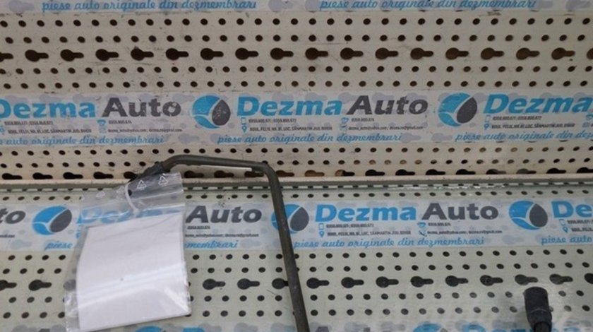 Conducta tur turbo Peugeot 307, 9651785380