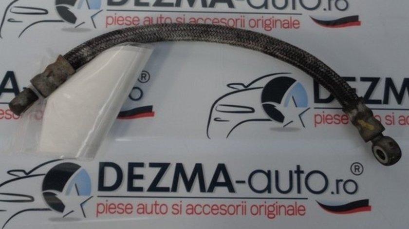 Conducta turbo, Opel Astra H combi, 1.7cdti