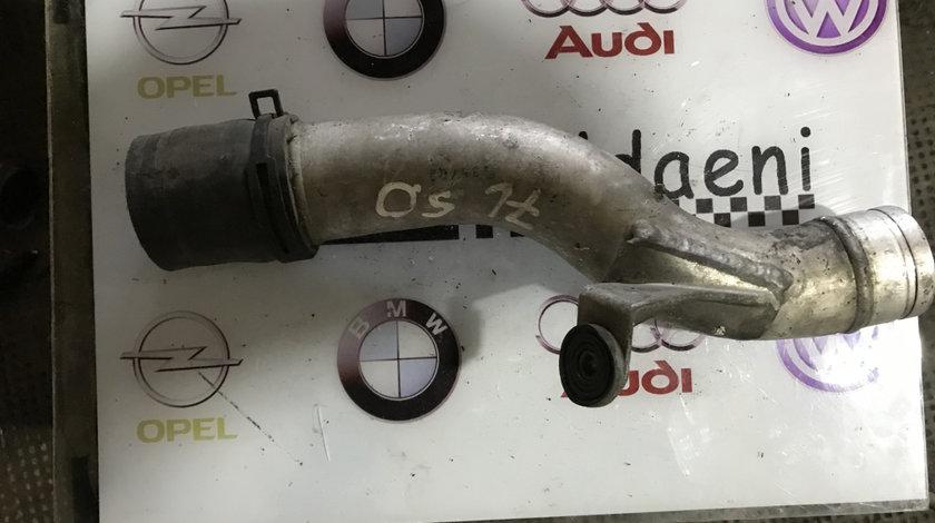 Conducta turbo Volkswagen Touareg 7L 5.0 V10
