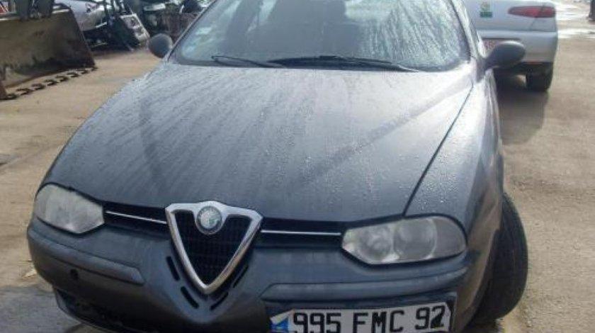 Conducte AC ALFA ROMEO 156 2000 1390 cmc 55 kw 75 cp tip motor K7j A7