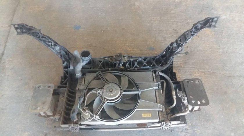 Conducte AC Ford Fiesta 1.4 TDCI