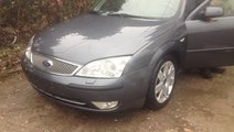 Conducte ac ford MONDEO