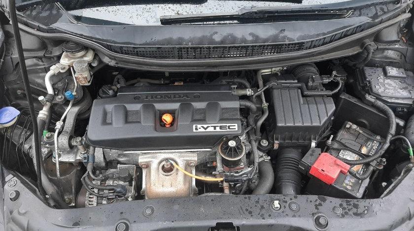 Conducte AC Honda Civic 2009 Hatchback 1.8 SE