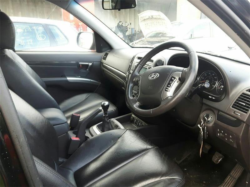 Conducte AC Hyundai Santa Fe 2011 suv 2.2