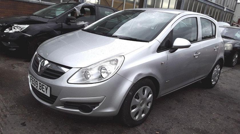 Conducte AC Opel Corsa D 2009 Hatchback 1.4 i