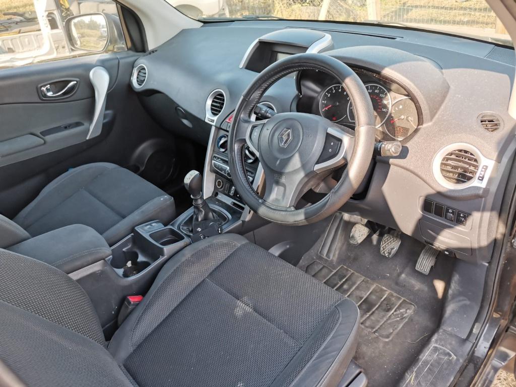 Conducte AC Renault Koleos 2010 SUV 2.0 DCI