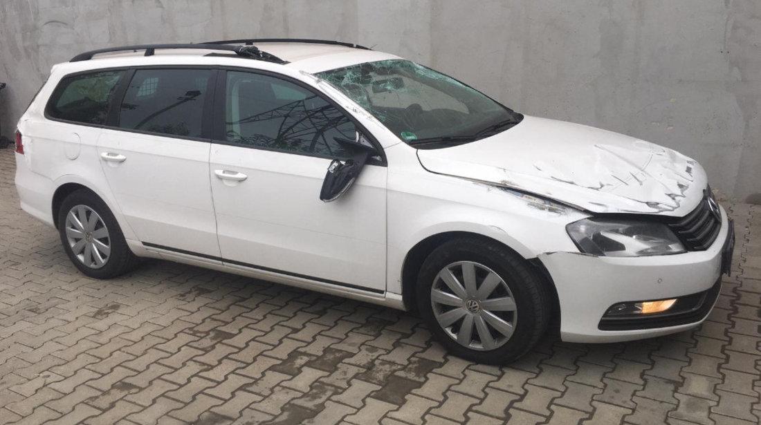 Conducte AC Volkswagen Passat B7 2012 Break 2.0TDI