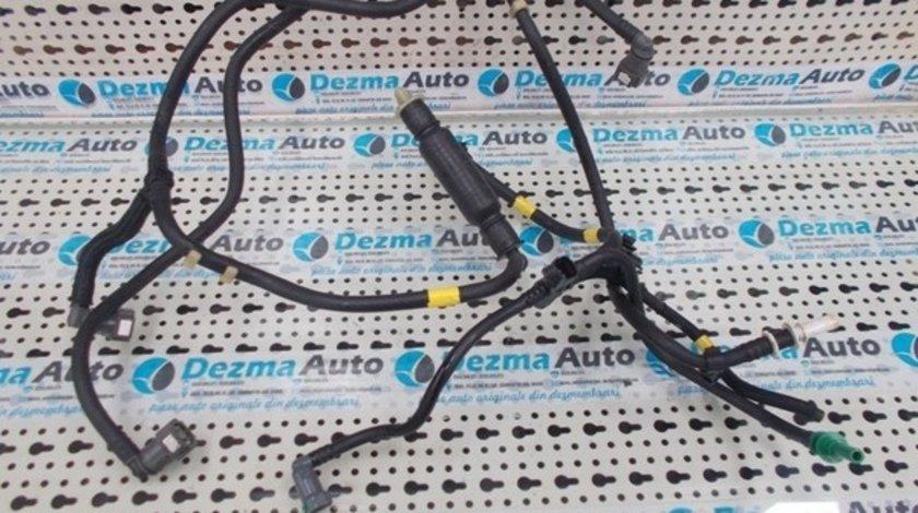 Conducte alimentare combustibil Peugeot 206 hatchback (2A/C), 1.6hdi, 9HX