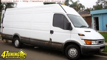 Conducte alimentare iveco daily 2002
