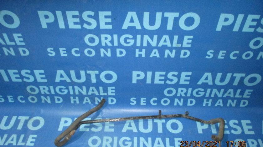 Conducte apa VW Sharan 1.9tdi