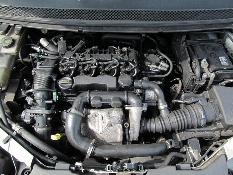 Conducte racire Ford Focus 2, Focus C-Max 1.6 tdci