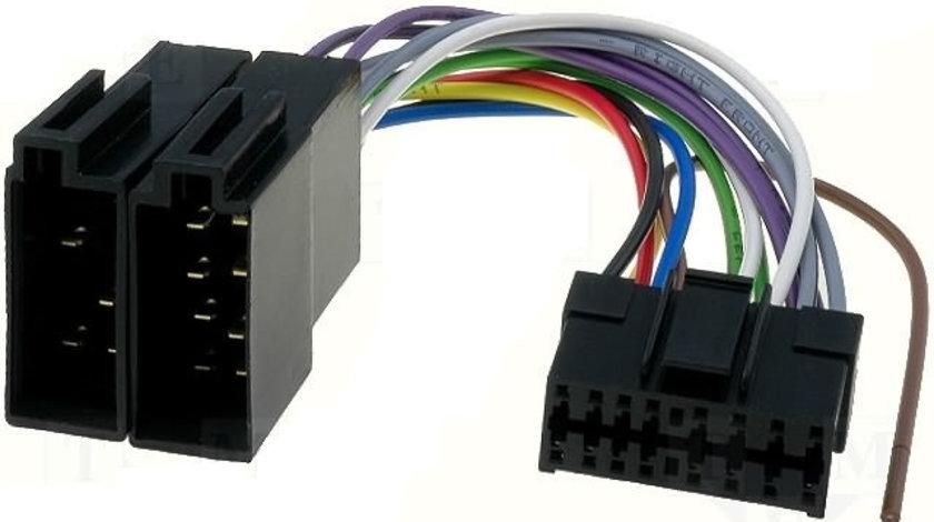 Conector auto ISO-PIONEER16P VistaCar