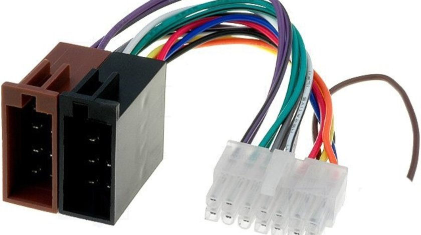 Conector auto Kenwood ZRS-30 AutoCars