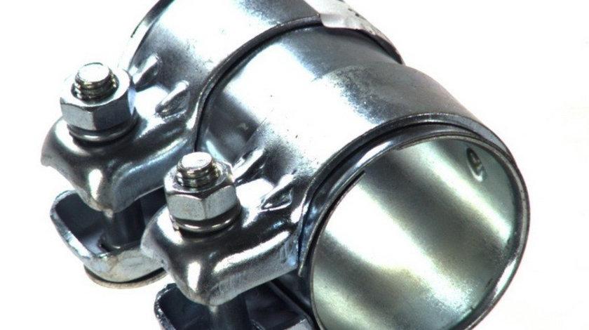 Conector teava, sistem de esapament AUDI A4 (8D2, B5) (1994 - 2001) BOSAL 265-827 piesa NOUA