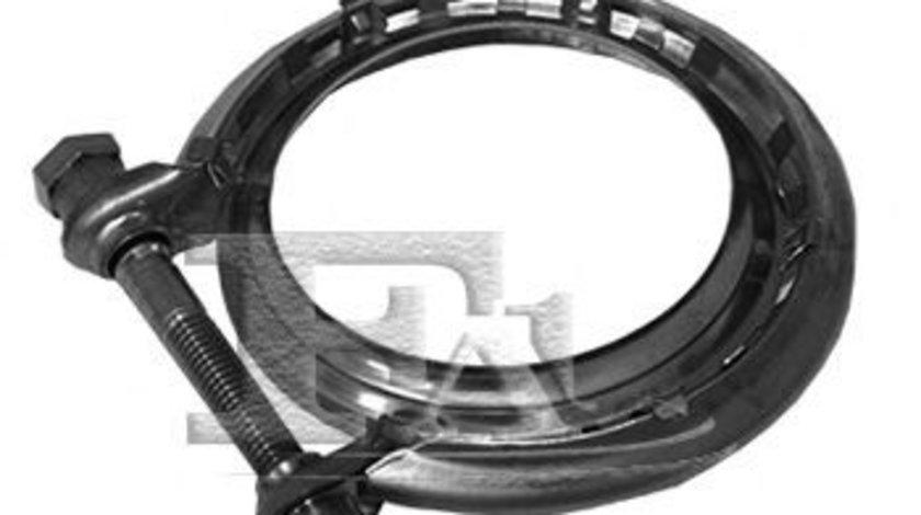 Conector teava, sistem de esapament CITROEN C5 III Break (TD) (2008 - 2016) FA1 936-870 piesa NOUA
