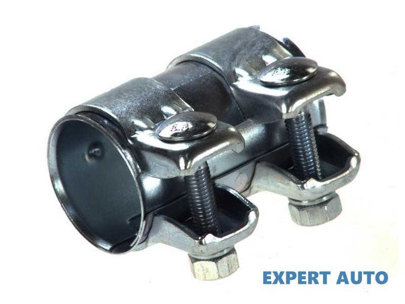 Conector teava, sistem de esapament Fiat Punto (1999-2010) [188] 028329