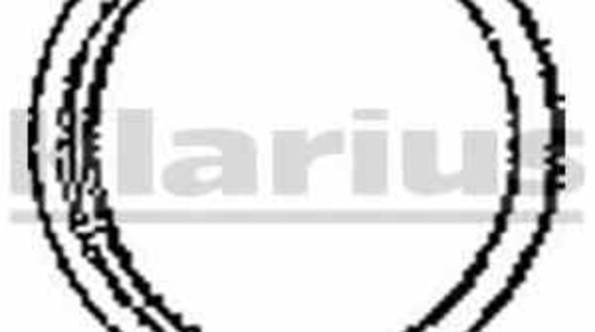 Conector teava sistem de esapament Producator CITROËN 1713.74