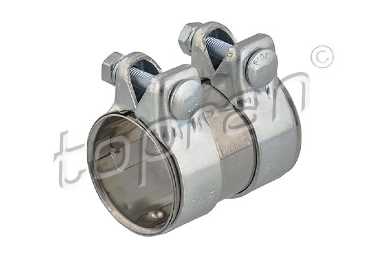 Conector teava sistem de esapament VW PASSAT (3C2) Producator TOPRAN 113 336