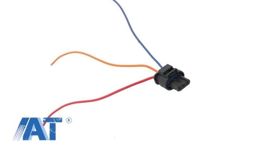 Conectori Senzori Parcare compatibil cu Range Rover Vogue (L322) (02-12) VAG Group VW Audi Seat Skoda
