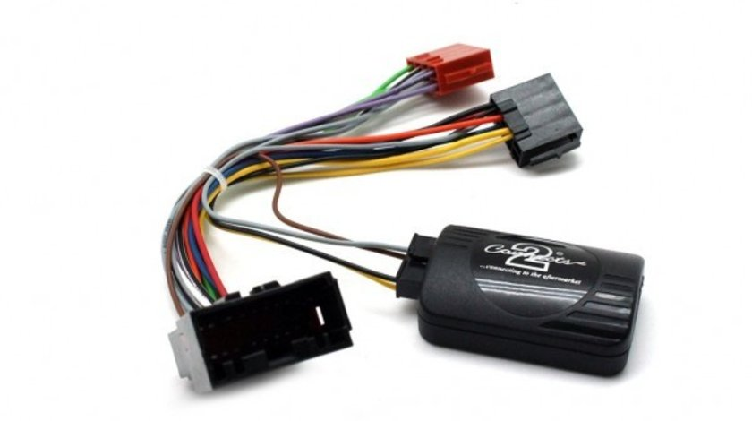 Connects2 CTSJG002.2 Interfata Adaptoare Comenzi Volan Jaguar S-Type X-Type 2002-2014