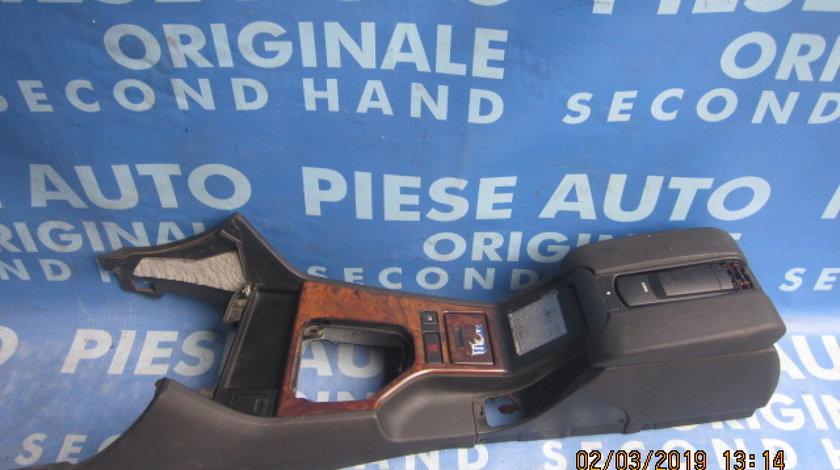Consola bord BMW E39; 8159765 (cotiera si telefon)