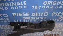 Consola bord Peugeot 207; 9655071077