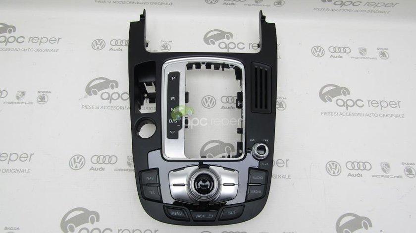 Consola butoane Audi A5 8T / A4 B8 8K / Q5 8R - Cod: 8T0919611L