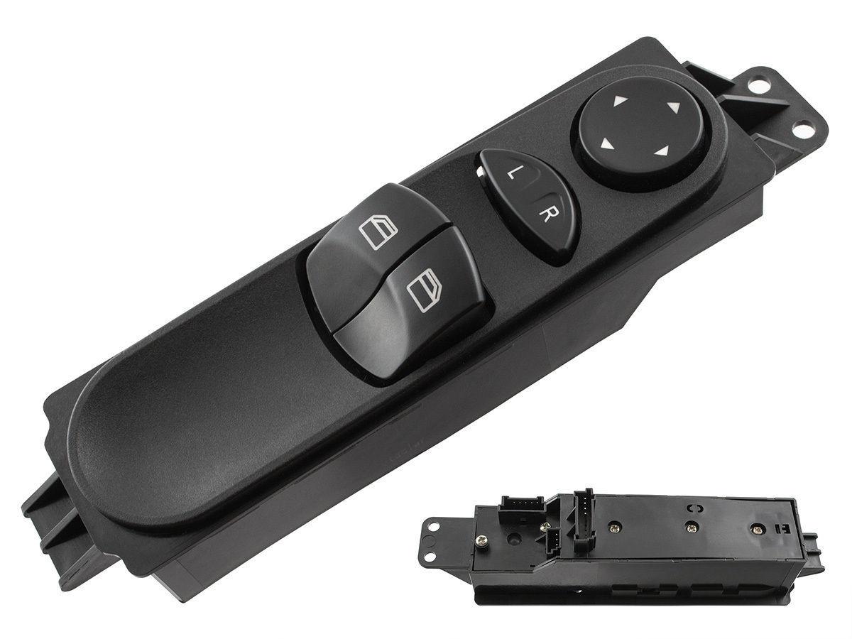 Consola butoane geamuri cu reglaj oglinzi Mercedes Sprinter Volkswagen Carfter