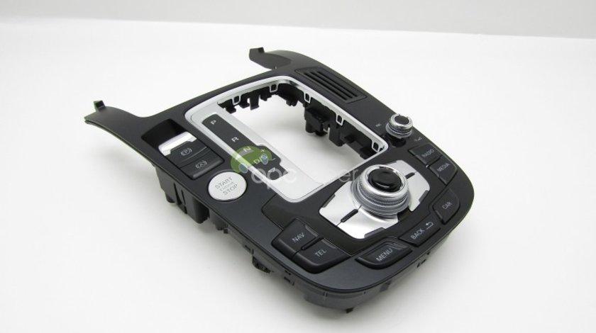 Consola butoane Originala  A4 B8 8K / A5 8T/ Q5 8R - Cod: 8T0919611L WFX
