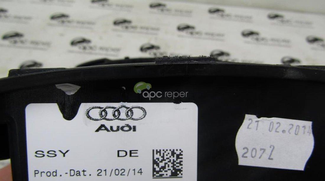 Consola Centrala Audi A3 8V cod 8V1864261C