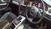 Consola centrala Audi A6 4F C6 2007 Sedan 2.0 FSi