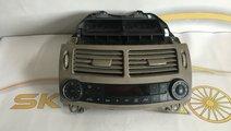 Consola centrala bord Mercedes E-Class W211 dupa 2...