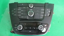 CONSOLA CENTRALA CD PLAYER RADIO / PANOU COMANDA C...