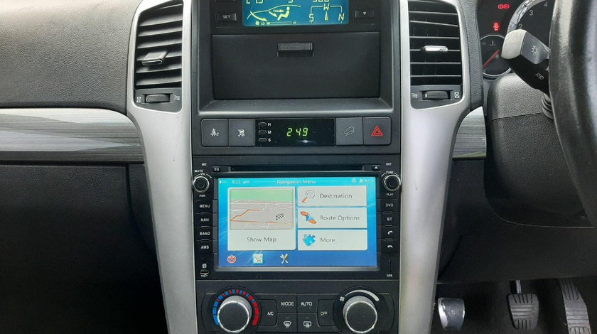 Consola centrala Chevrolet Captiva 2007 SUV 2.0 VCDI