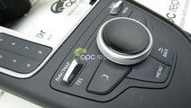 CONSOLA CENTRALA COMPLETA Audi A4 8W 2.0 TDI QUATT...