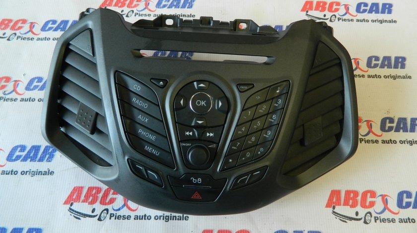 Consola centrala cu comenzi Ford EcoSport model 2014