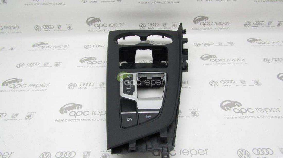Consola centrala cutie Automata - Audi A4 8W