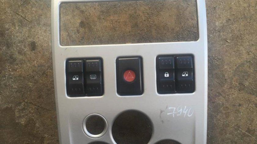 Consola centrala Dacia Logan