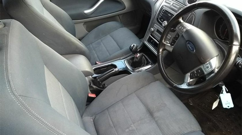 Consola centrala Ford Mondeo 2008 Break 2.0 TDCi