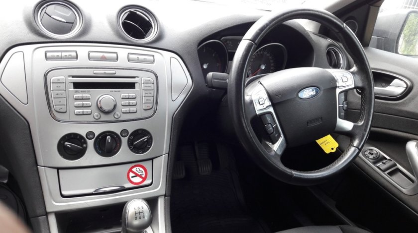 Consola centrala Ford Mondeo 2008 Sedan 2.0 TDCi