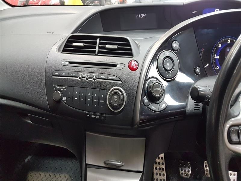 Consola centrala Honda Civic 2008 Hatchback 2.2 CTDi