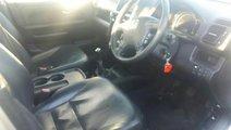 Consola centrala Honda CR-V 2007 SUV 2.2 i-CTDi