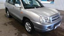 Consola centrala Hyundai Santa Fe 2006 SUV 2.0 CRT...