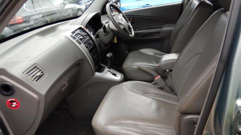 Consola centrala Hyundai Tucson 2006 SUV 2.0 CRTD