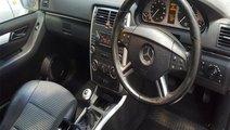 Consola centrala Mercedes B-CLASS W245 2006 Hatchb...