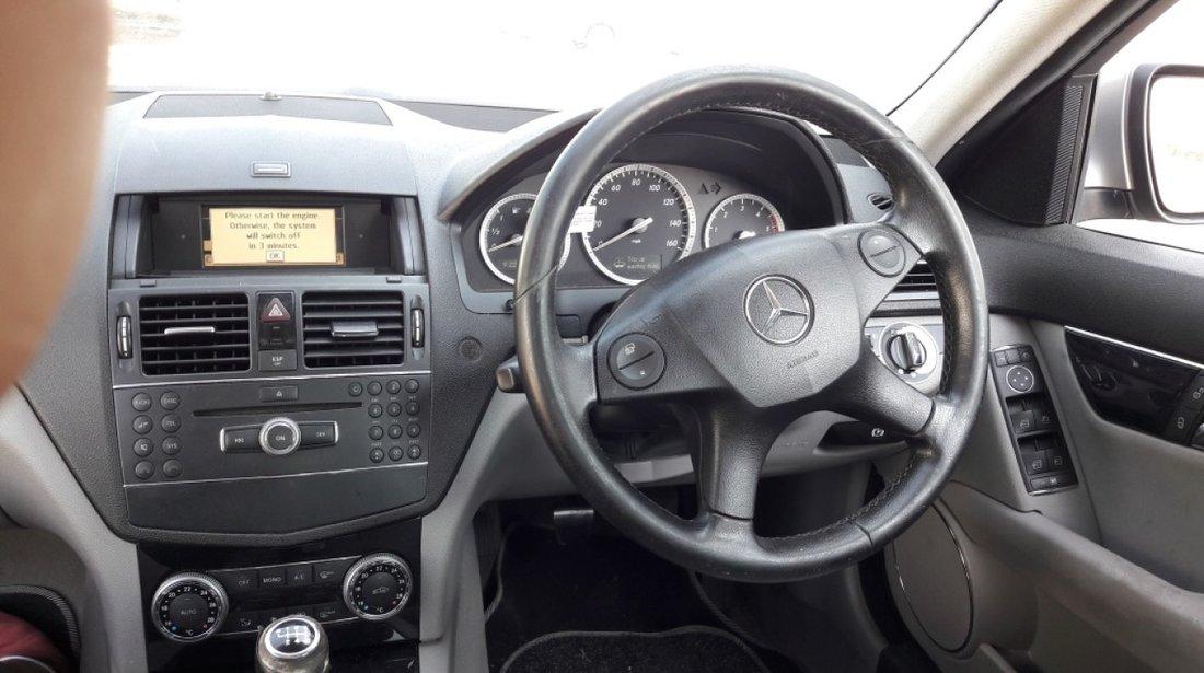 Consola centrala Mercedes C-CLASS W204 2007 Sedan 220 CDi