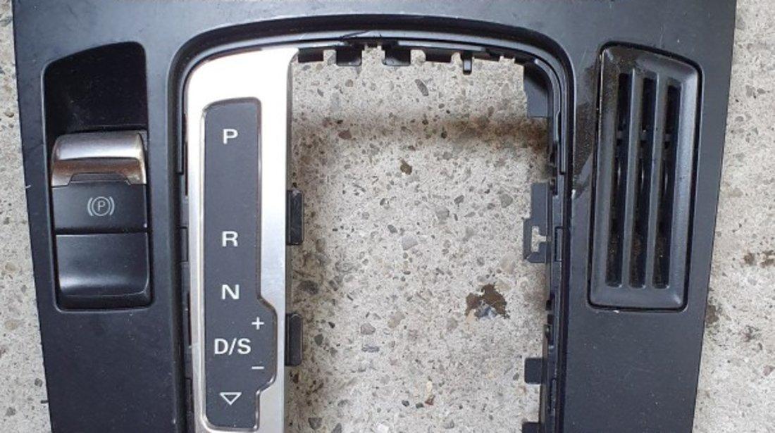 Consola centrala navigatie Audi A4 B8 8K A5 8T Facelift 2012 2013 2014 2015