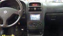 Consola centrala OPEL ASTRA G pentru navigatie 2 D...