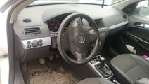 Consola centrala Opel Astra H 2008 break 1,9 CDTI
