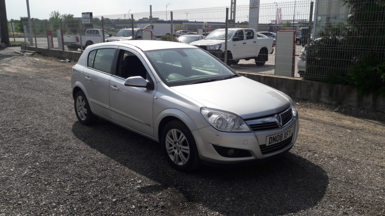 Consola centrala Opel Astra H 2008 Hatchback 1.8